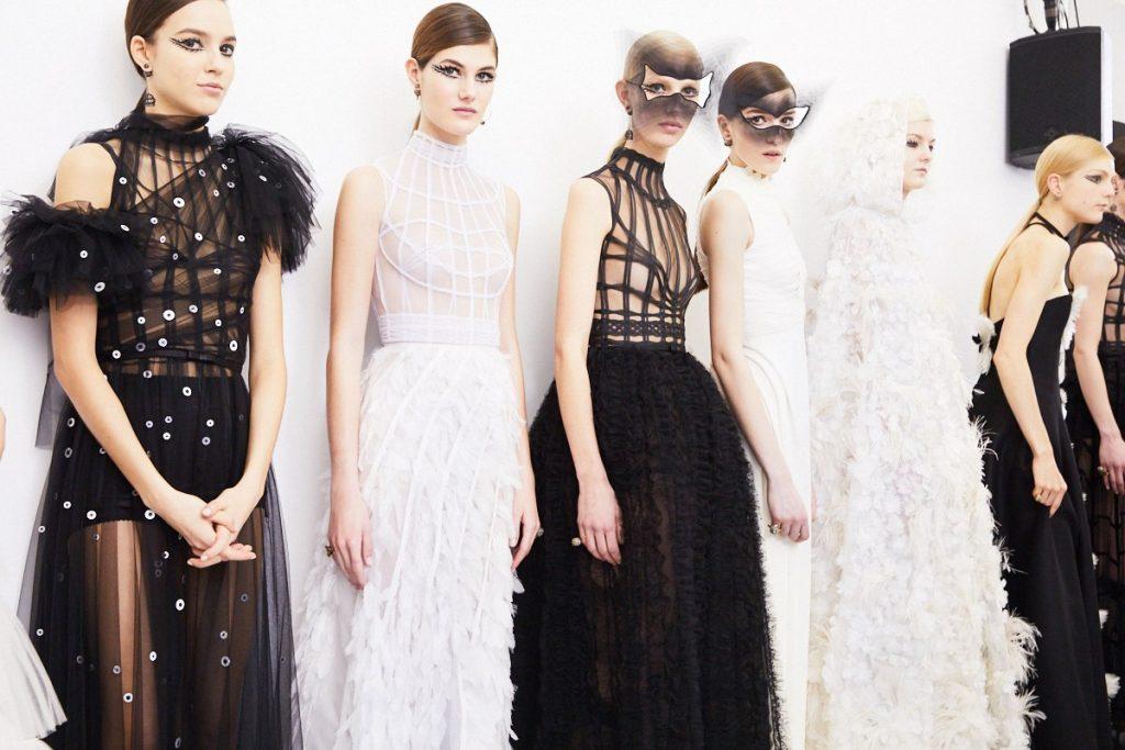 Thời trang Haute Couture: Khẳng định sự đẳng cấp và xa hoa – ONOFF