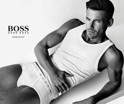 đồ lót nam Hugo-Boss-Underwear
