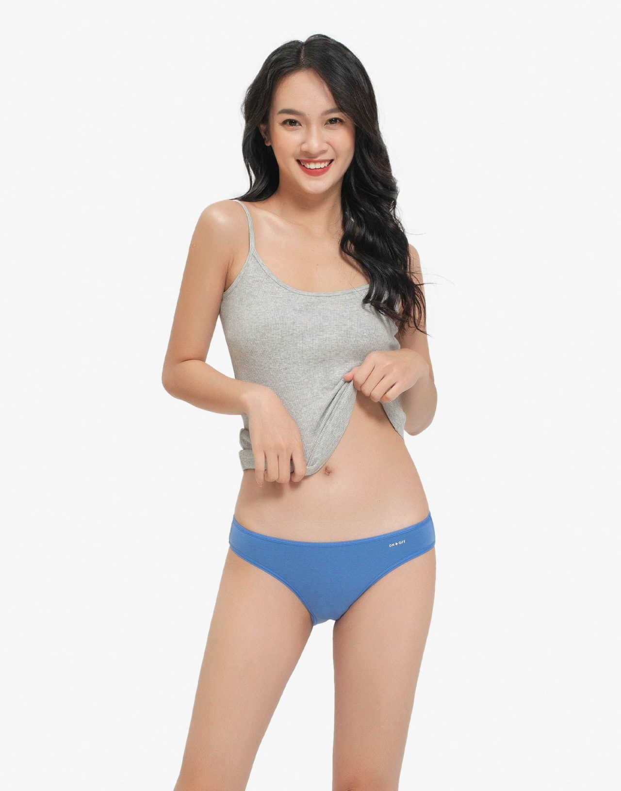 Các chất liệu vải may quần lót nữ