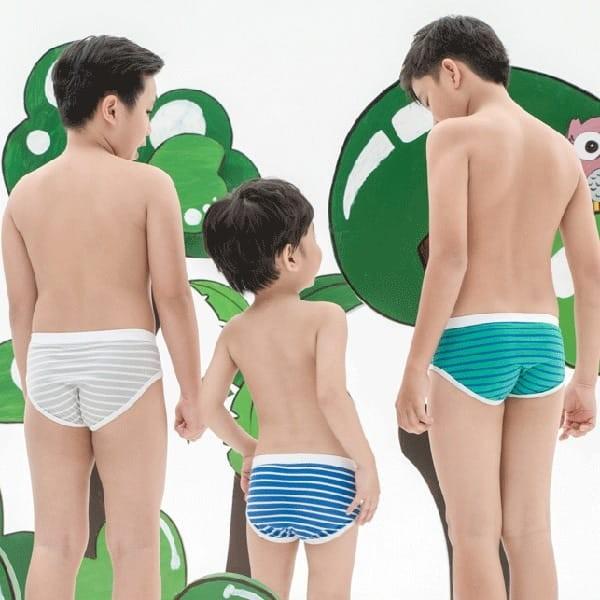 quần lót cho nam tuổi dậy thì
